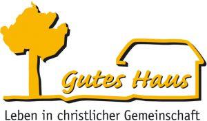 Das Logo vom Verein Gutes Haus e.V.
